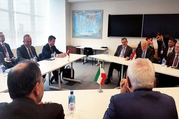 Türkiye, İran ve Irak'tan IKBY referandumuna karşı ortak bildiri