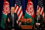افغان صدر کا پاکستان میں وہابی دہشت گردوں کی پناہ گاہیں ختم کرنے کا مطالبہ