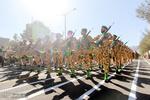 ملک بھر میں مسلح افواج کی شاندار پریڈ (1)