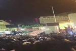 فلم/ بحرین میں محرم الحرام کی آمد پر علم نکالا گیا