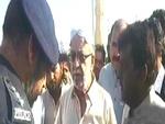 پاکستان میں بلوچستان کے قم پست رہنما گرفتار