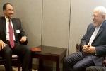 وزرای خارجه ایران و افغانستان دیدار و رایزنی کردند