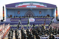 Iran marks Sacred Defense anniv. with nationwide parades