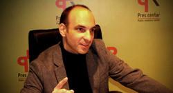 U.S. defines Iran as key geopolitical enemy: Filip Kovacevic