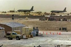 آمریکا و قطر پایگاه نظامی «العدید» را توسعه می دهند