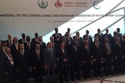 اجلاس روسای کل بانک مرکزی- ترکیه