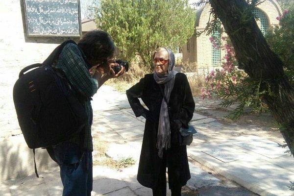 Iranian documentary 'Madame' goes to US Filmfest.