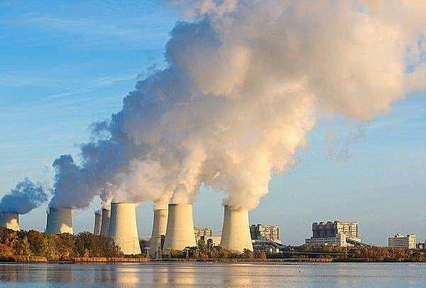 غلظت دی اکسید کربن رکورد زد
