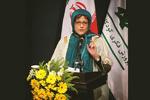فاطمه حسینیشکیب از هیات مدیره صنف انیمیشن کنارهگیری کرد