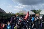 برگزاری مجلس عزاداری حسینی در نیجریه/ یورش ارتش به عزاداران
