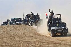 پۆلیسی عێراق ۱۹ داعشی له نزیک ههولێر کوشت