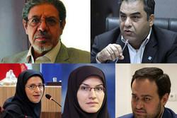 مسئولان دومین همایش سواد رسانهای معرفی شدند