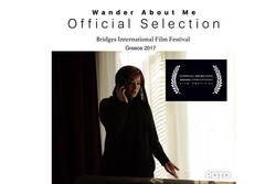 'Wander About Me' to vie at Bridges Intl. Filmfest.
