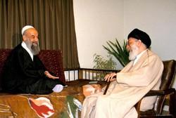 رهبر انقلاب اسلامی درگذشت آیت الله راستیکاشانی را تسلیت گفتند