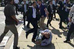 حمله به منتقدان اردوغان