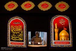 """طقوس محرم في مدينة """"كركان"""" شمالي إيران/صور"""