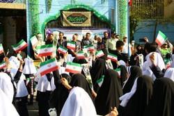 بازگشائی مدارس شمیرانات