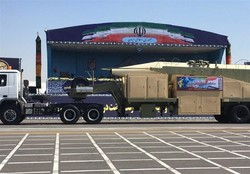 Iran's missile power serves regional stability