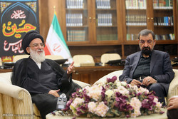 Trump distortion of history, political joke: Ayat. Shahroudi