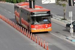 بهسازی خطوط اتوبوسهای تندرو شهر تهران با استفاده از آسفالت پلیمری
