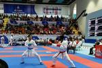 نتایج کاراتهکاهای ایران در در روز نخست کاراتهوان ترکیه