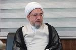 گفتگوی آیت الله اراکی با مفتی اعظم سوریه درباره همکاریهای مذهبی