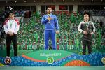 مسابقات قهرمانی داخل سالن آسیا -7