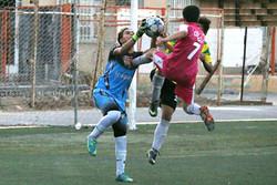 فوتبال پایه