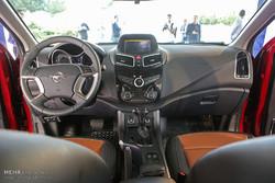"""شركتا """"ايران خودرو"""" و""""سايبا"""" للسيارات ينمو انتاجها 18 بالمئة"""