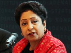 اقوام متحدہ میں پاکستانی مندوب کو عہدے سے ہٹا دیاگيا