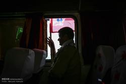 ۶۰ اتوبوس برای اعزام زائران سمنانی به مراسم ارتحال اختصاص یافت