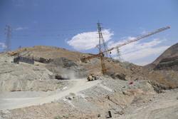 اثرات تخریبی راهسازی بر منابع طبیعی البرز / نگرانی های پروژه بزرگراه شمالی