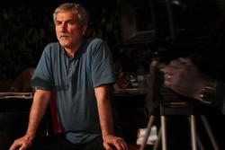 عزیزالله حمیدنژاد ساخت سریال بانوی مجتهد را تکذیب کرد