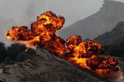 Iranian army stages war-game on western border