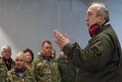 آمریکا در صورت آغاز جنگ با روسیه قادر به پایان آن نخواهد بود