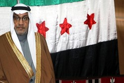 اجازه تشکیل دولت کُردی در سوریه را نخواهیم داد