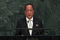 پیونگیانگ به تهدید ترامپ علیه این کشور پاسخ قاطع میدهد