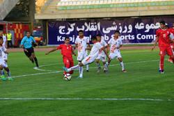پیروزی نوجوانان ایران برابر قرقیزستان/ صعود به قهرمانی آسیا