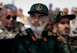 IRGC comdr. recounts US, CIA adventure of creating ISIL