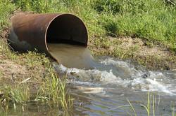 آلودگی آب روستای دریاس کاملا تحت کنترل است