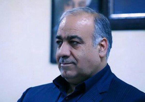 استاندار جدید کرمانشاه به هیئت دولت معرفی شد