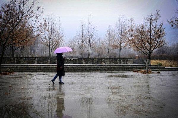 سامانه بارشی جدید به خوزستان وارد می شود