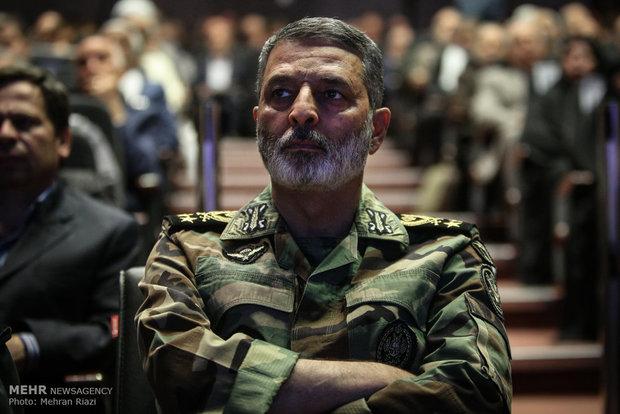 اللواء موسوي: المناورات المشتركة مستمرة حتى نهاية العام