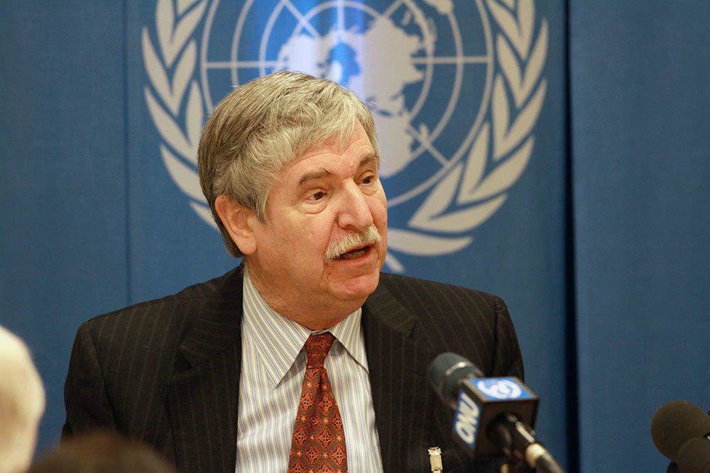 Dividing Iraq into mini-states makes situation worse: John Limbert