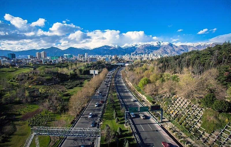 Tehran Air Quality Best In 3 Years Tehran Times