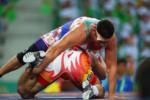کسب ۱۰ مدال طلا، نقره و برنز توسط پیشکسوتان ایران در روز دوم