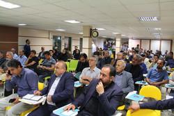 مجمع عمومی انتخابات شرکت خدماتی شهرک صنعتی لیا برگزار شد