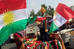 همه پرسی اقلیم کردستان
