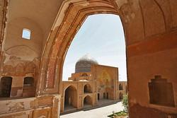 رسیدگی فوری به برخی آثار تاریخی استان ضروری است/ با کمبود اعتبار مواجهیم