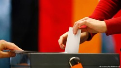 Germany's general election